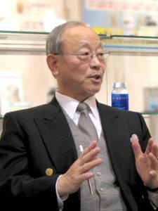 水素水とは違う水素サプリの効果を神津健一医師が説明